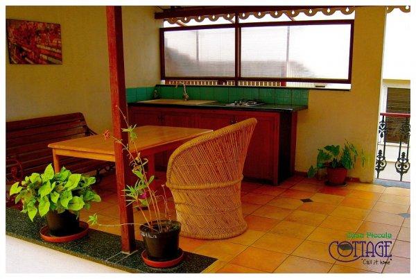 Casa Cottage, Bangalore