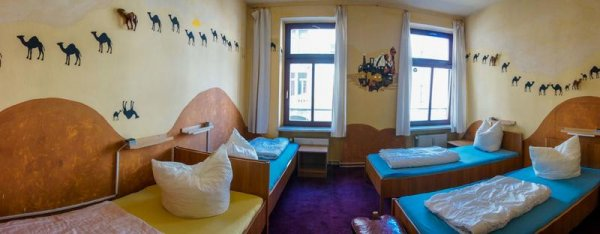 Lollis Homestay, Dresden