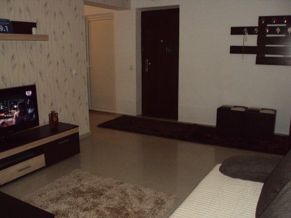 Apartament Luxor, Busteni