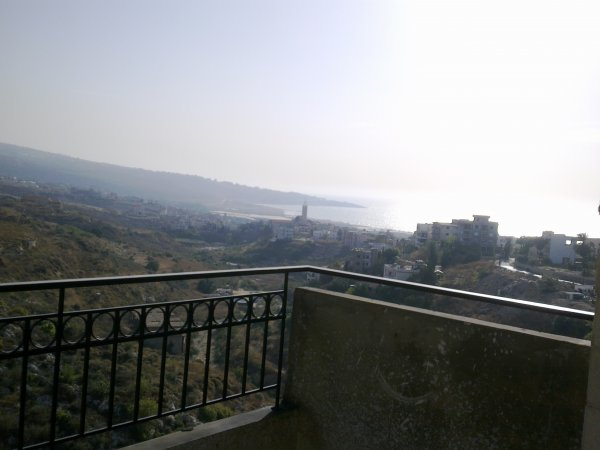 Lebanon Hills Apartments and Hostel, Damour