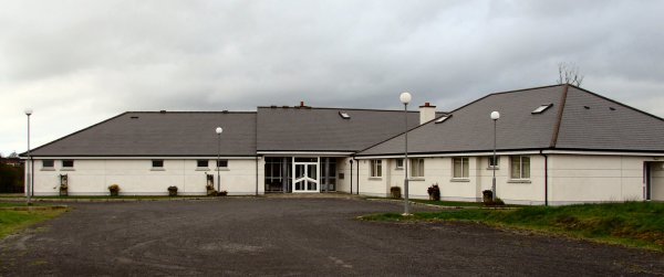 Lough Allen Hostel, Drumshanbo