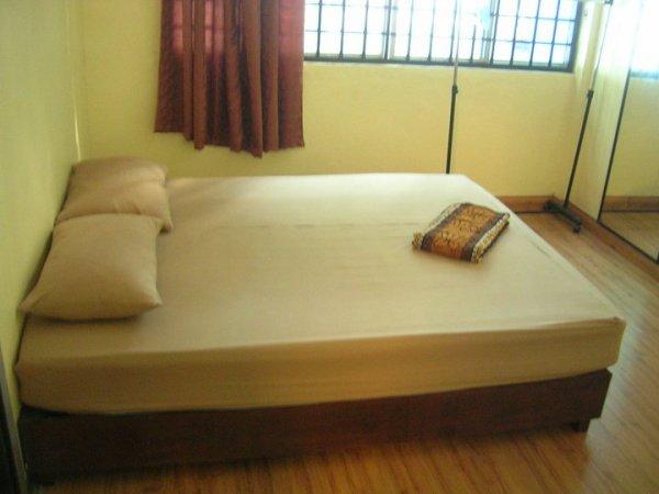 DENAI LODGE ( Backpackers hostel), Kota Bharu