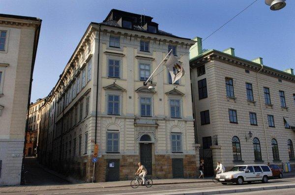 Dockside Hostel Old Town, Estocolmo