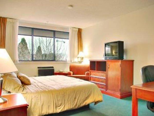 AAE Hotel Seattle, Seattle