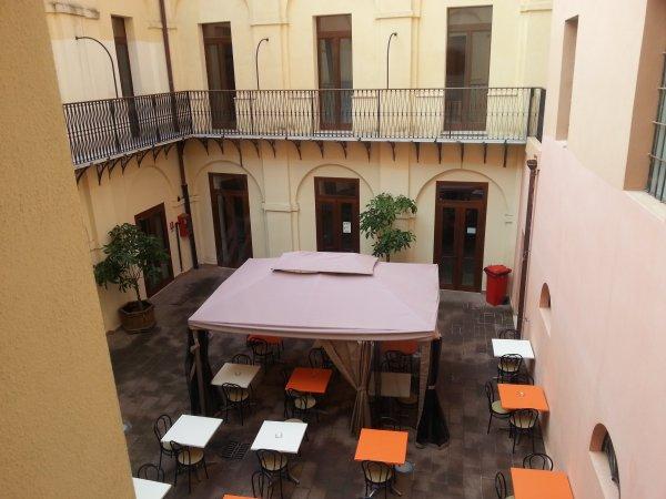 Cagliari Hostel Marina, Cagliari