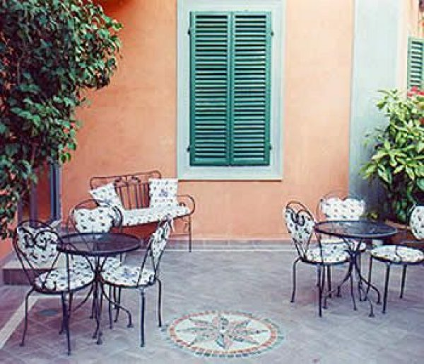 Villa Piccola Siena, Siena