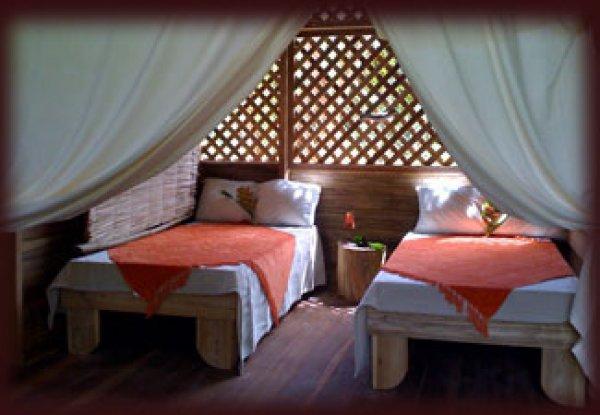 Atiuhac Nature Resort, Cahuita