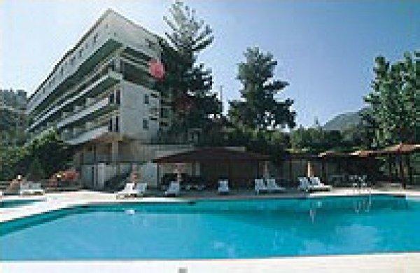 Makris Hotel, Nicosia