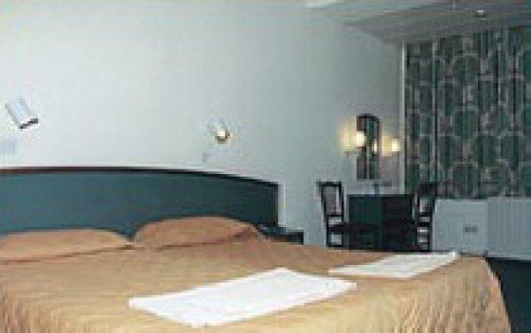 Makris Hotel, Lefkoşe