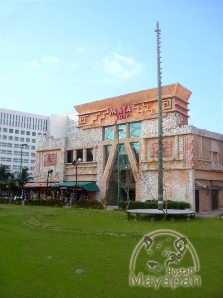 Hostal Mayapan, Cancún