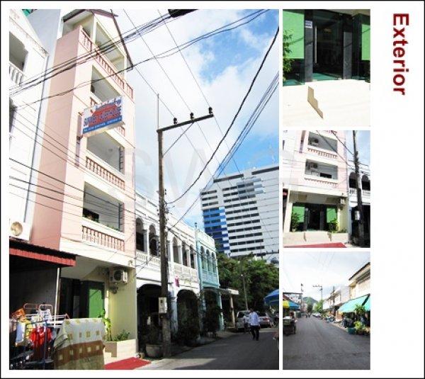 Sunwest guesthouse, Phuket City