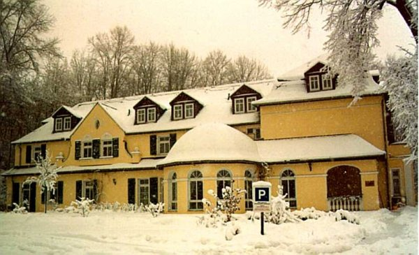 Hotel Bellevue, Schmölln