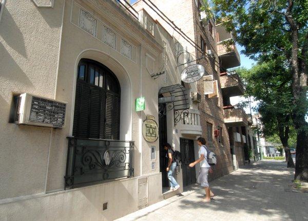 Posada Juan Ignacio, Rosario