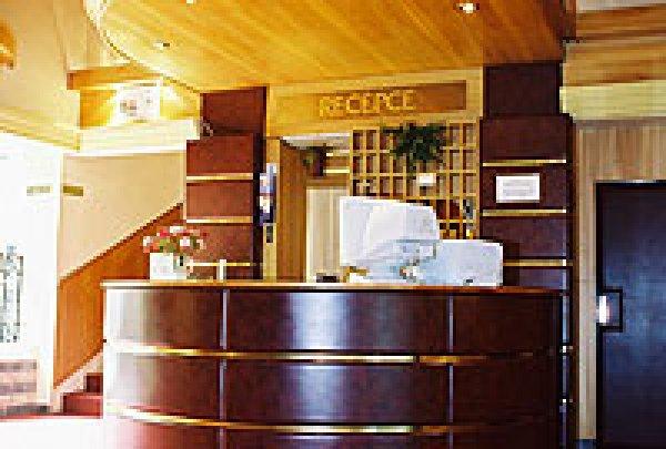 Hotel Terezka Breclav, Breclav