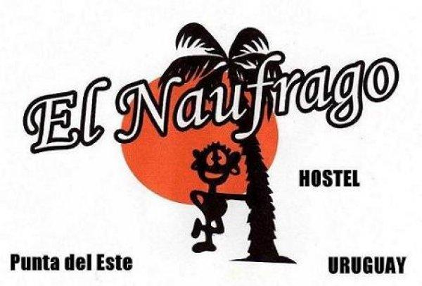 El Naufrago Hostel, Punta del Este