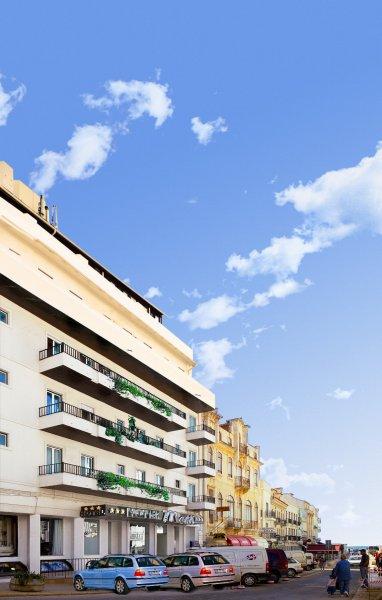 Hotel Maré, Nazaré