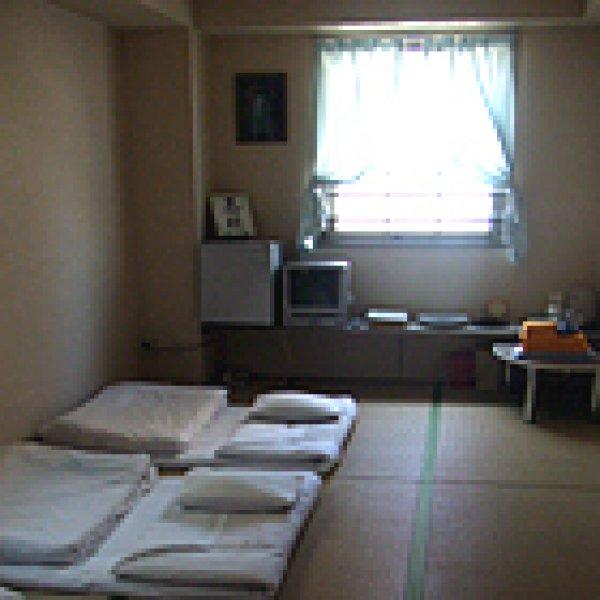 Ikawa Ryokan, Hiroshima