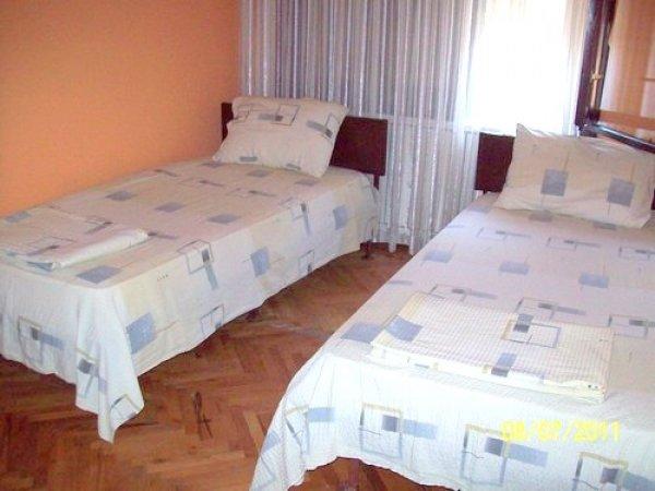 City Hostel, Σκόπια