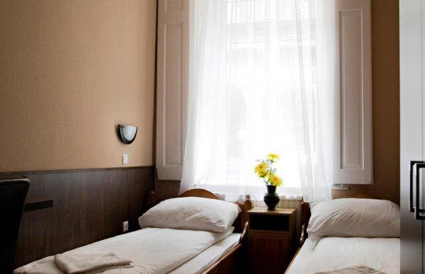 Corvin Point Hostel, Budapest