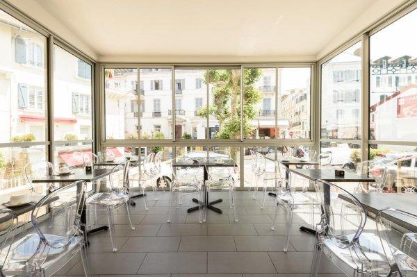Hotel Anjou, Biarritz