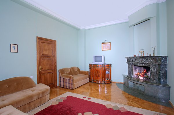Hotel Amirani, Batumi