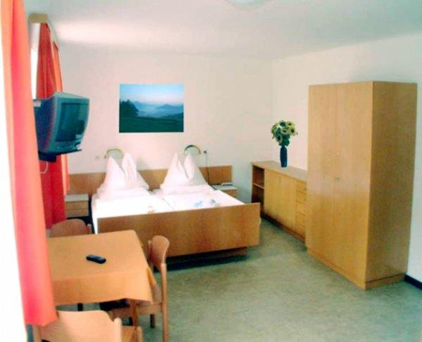 Hotel Haus Franziskus, Mariazell
