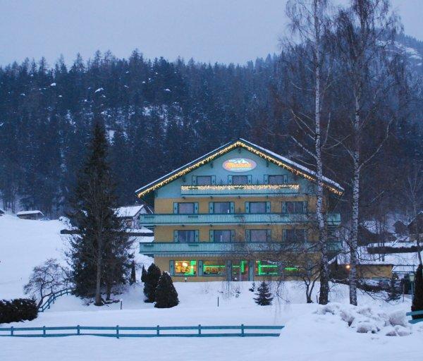 Apparthotel Montana, Bad Mitterndorf