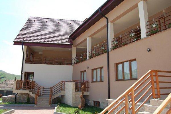 Pensiun Laura, Cluj Napoca