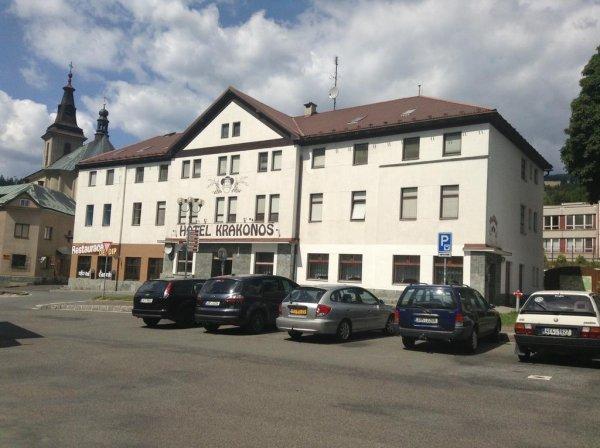 Hotel Krakonoš, Rokytnice nad Jizerou