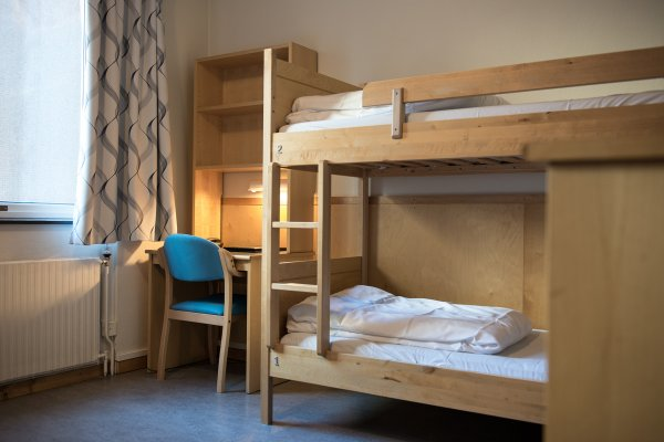 Perminalen Hotel, Oslo