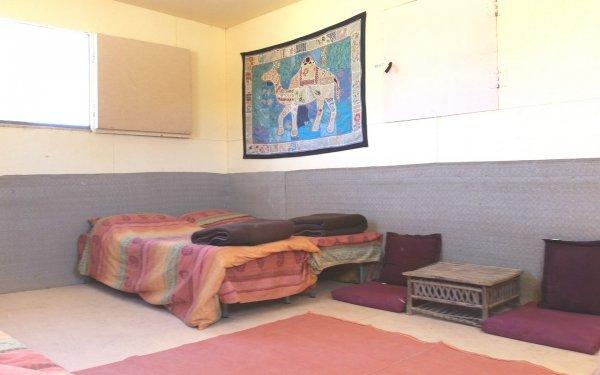 Negev Camel Ranch, Negev