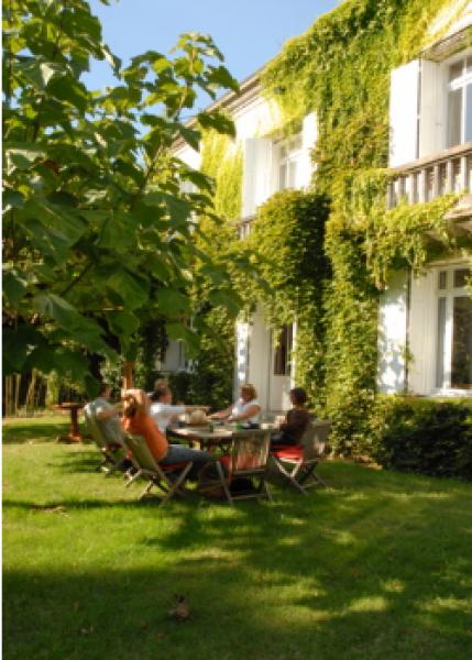 Chateau Fayolle-Luzac, Bergerac