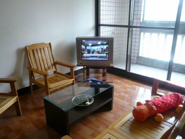 Ez STAY Taipei Central Hostel, Taipėjus