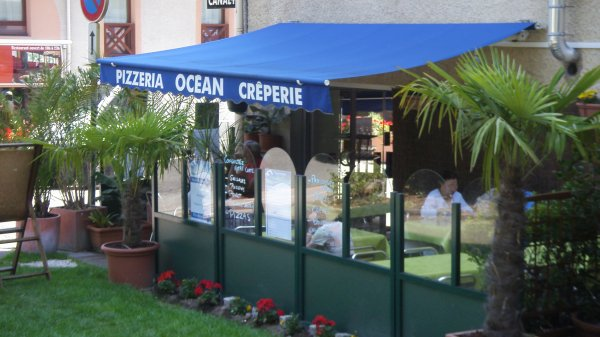 Hotel Ocean, Lourdes