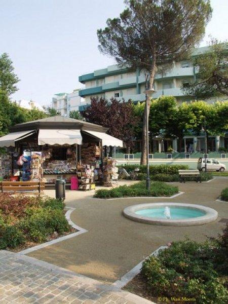 Hotel Gloria, Gabicce Mare