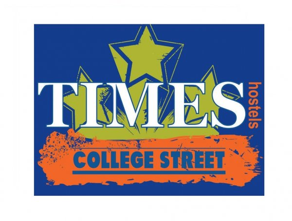 The Times Hostel - College Street, Дублин
