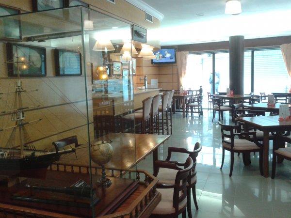 Hostal Vila Del Mar, Lloret De Mar