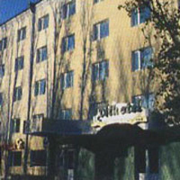 Nikotel, Mykolaiv