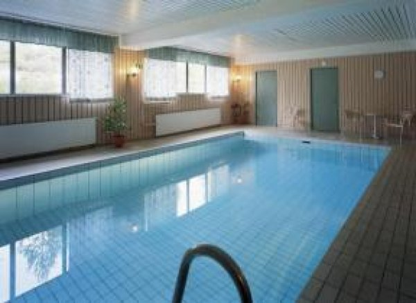 Best Western Hotell SöderH, Söderhamn