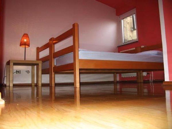 Hostel 360º, Bělehrad