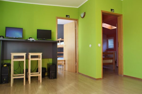 Hostel 360º, Belgrado