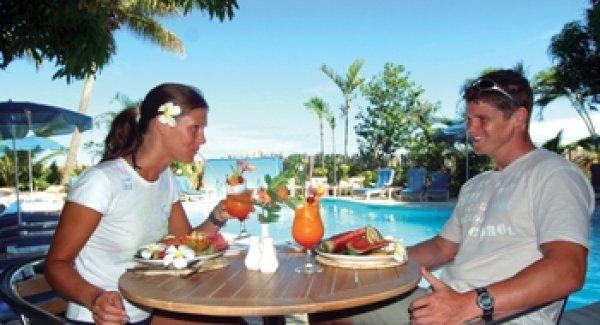 Nadi Bay Resort Hotel, Nadi