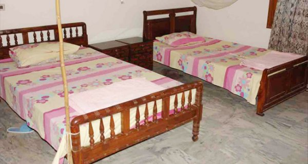 BD Guest House, Karachi