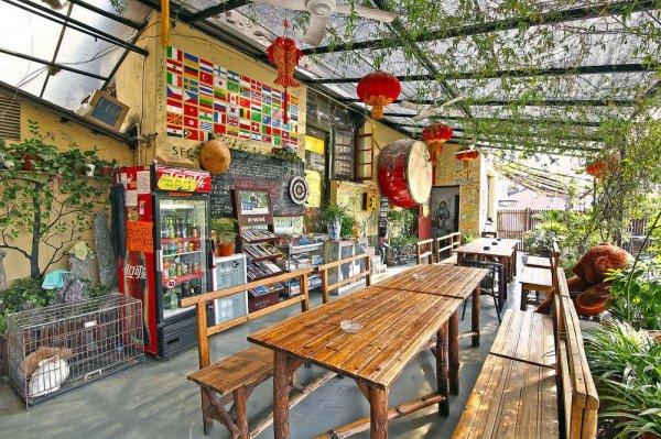 The Phoenix , Shanghai