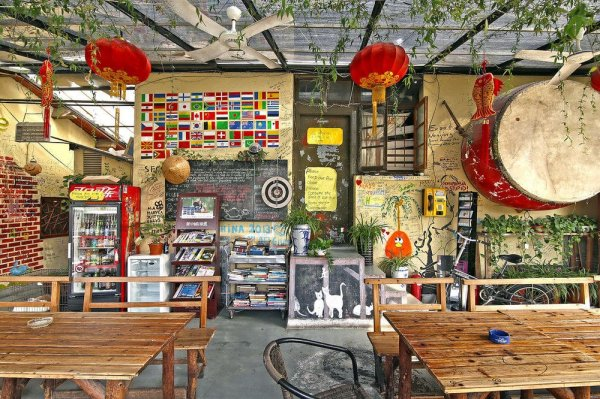 The Phoenix , 上海