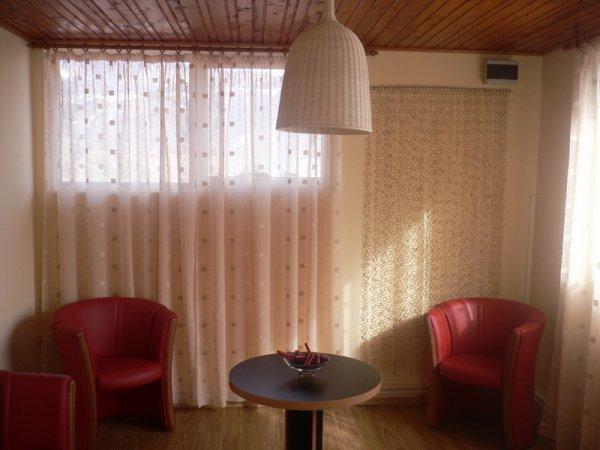 Amada Hotel, Campulung Muscel