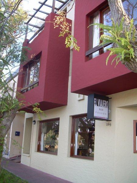 El Viajero BnB, Colonia del Sacramento