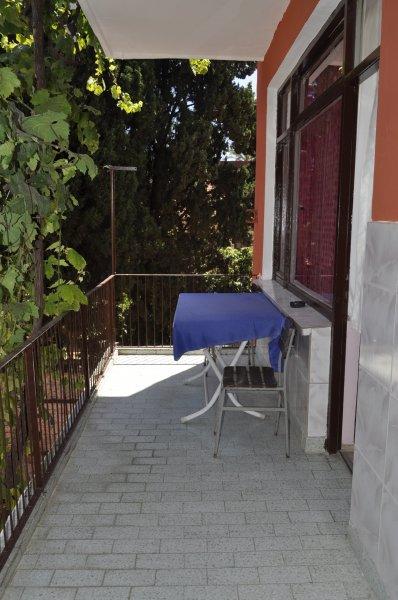 Erkal Otel Pansion, Adalia