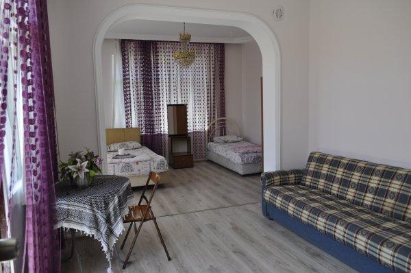 Erkal Otel Pansion, Antalya