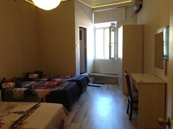 Hotel Hostel Erenler, Istanbul